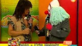 el club televisa mty-chiste de tartan, boni boni y omar 26/04/11