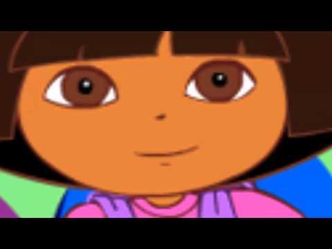 Dora The Explorer Original Theme Song