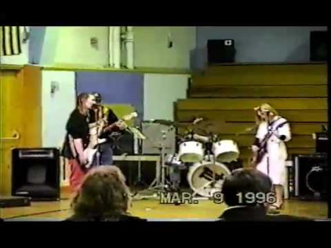 """When I Come Around"" -- Potato: Indian River High School Talent Show"