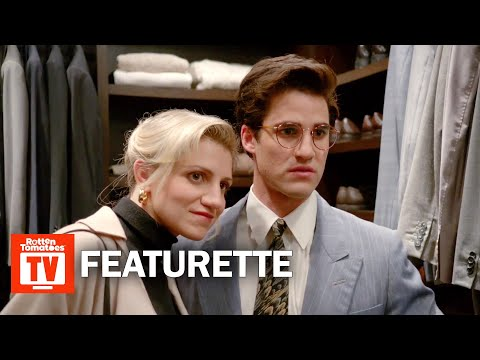 The Assassination Of Gianni Versace Season 2 Featurette | 'Versace's Fashion' | Rotten Tomatoes TV