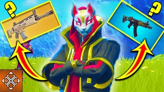 FORTNITE - What Your Favourite Weapon Says About You!