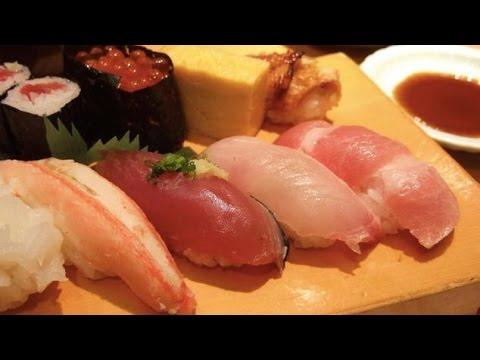 【感動】老夫婦の客を小バカにする寿司屋の大将に対し、 若いカップルが耐え切れず言い放った言葉とは・・・??【涙腺崩壊】