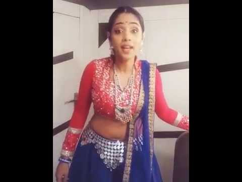 Mauli Dave - Kesariyo Rang - Navratri 2015 - PSE