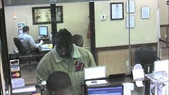 Armed Robbery--Tri City National Bank--1818 W. National Avenue