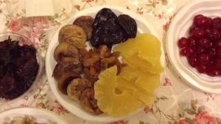 Ужин-пир (праздник деревьев),диетa Дюкана. Dinner feast (festival of trees)Dukan diet