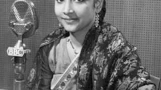 Geeta Dutt : Koi Chupke se aake : Anubhav (1971)
