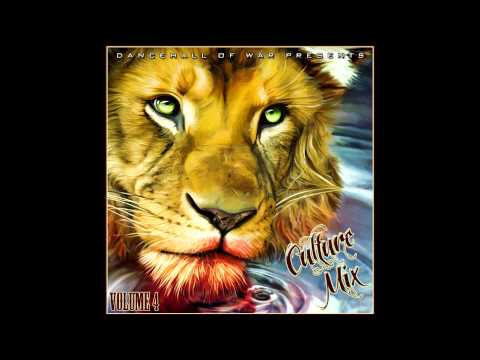 Reggae & Culture Mix 2014 - 2016, Chronixx, Jah Cure & More