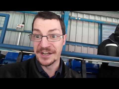 Access Diary: Bury v Crewe