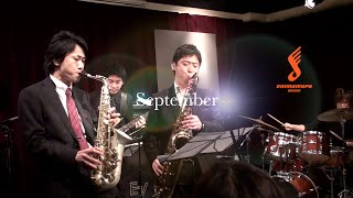 2010年に島村楽器川崎ルフロン店 ラゾーナ川崎店合同発表会『SAX LIVE 2...
