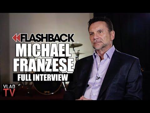 Michael Franzese on Joining Mafia, Stealing Millions, John Gotti, Michael Jordan (Full Interview)