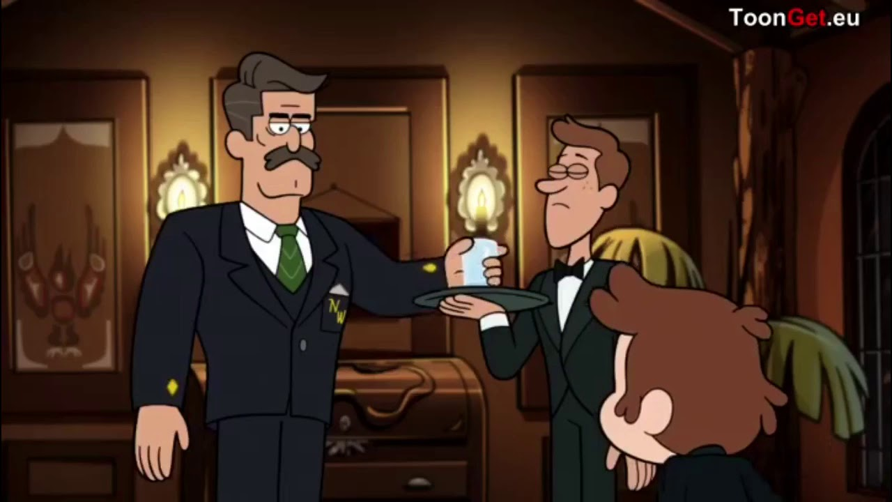 Download My Dipper and Pacifica favorite scenes!