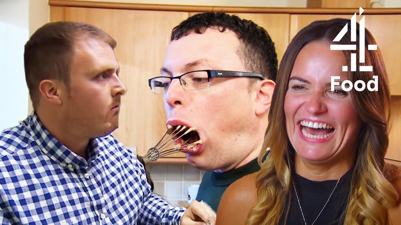 Funniest Moments from Come Dine With Me