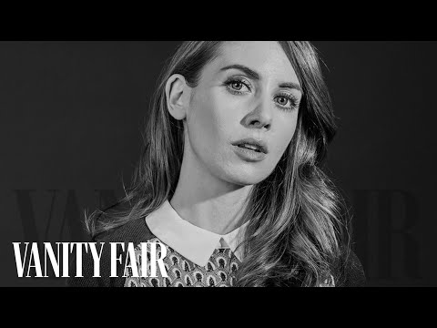 """Alison Brie on Embracing """"Sleeping With Other People""""   Sundance 2015 Interview"""