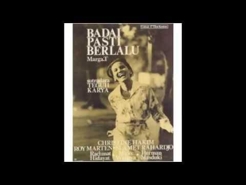 Matahari-Berlian Hutauruk-OST Badai Pasti Berlalu-HQ audio