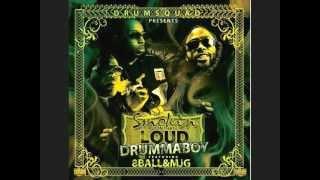 Drumma Boy - Smokin On That Loud (Feat. 8Ball & MJG) (Prod. By Kacey Khaliel)