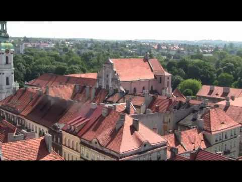 Kalisz - The Oldest Town in Poland.mpg