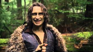 Once Upon A Time S01 Ep 22 - Charmant contre Rumpelstiltskin VF HD