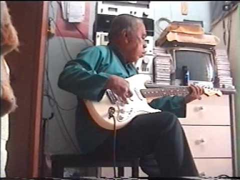 Dondang Sayang cha cha - Instrumental by zan1948.
