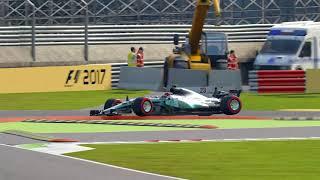 F1™ 2017 PS4 single play 초보운전