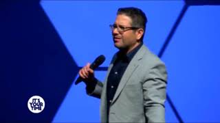 3 Things God Doesn't Know Pt. 1 | Jaime Loya