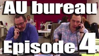 AU bureau - Episode 4
