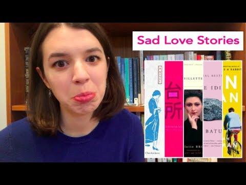 My Favorite Sad Love Stories