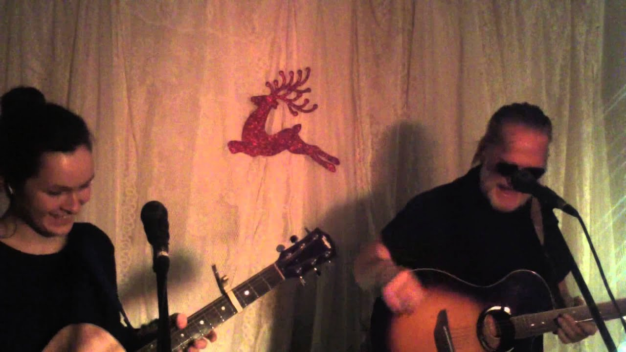 Blue Christmas/Elvis Presley-Acoustic Cover- New Country-Christmas ...