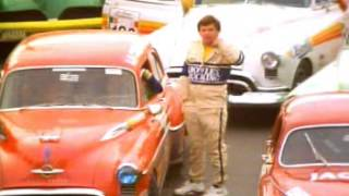 Pink Floyd - La Carrera Panamericana - part 1/2