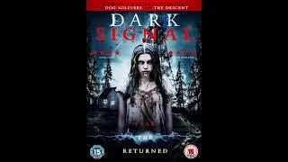 Dark Signal Radio Trailer (College Project)