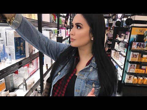 HUGE VIB Sephora Haul 2017 | Makeup, Skincare, Perfume