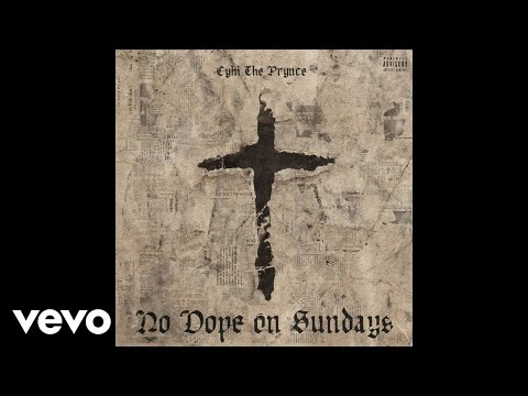 CyHi The Prynce - I'm Fine (Audio) ft. Travis Scott