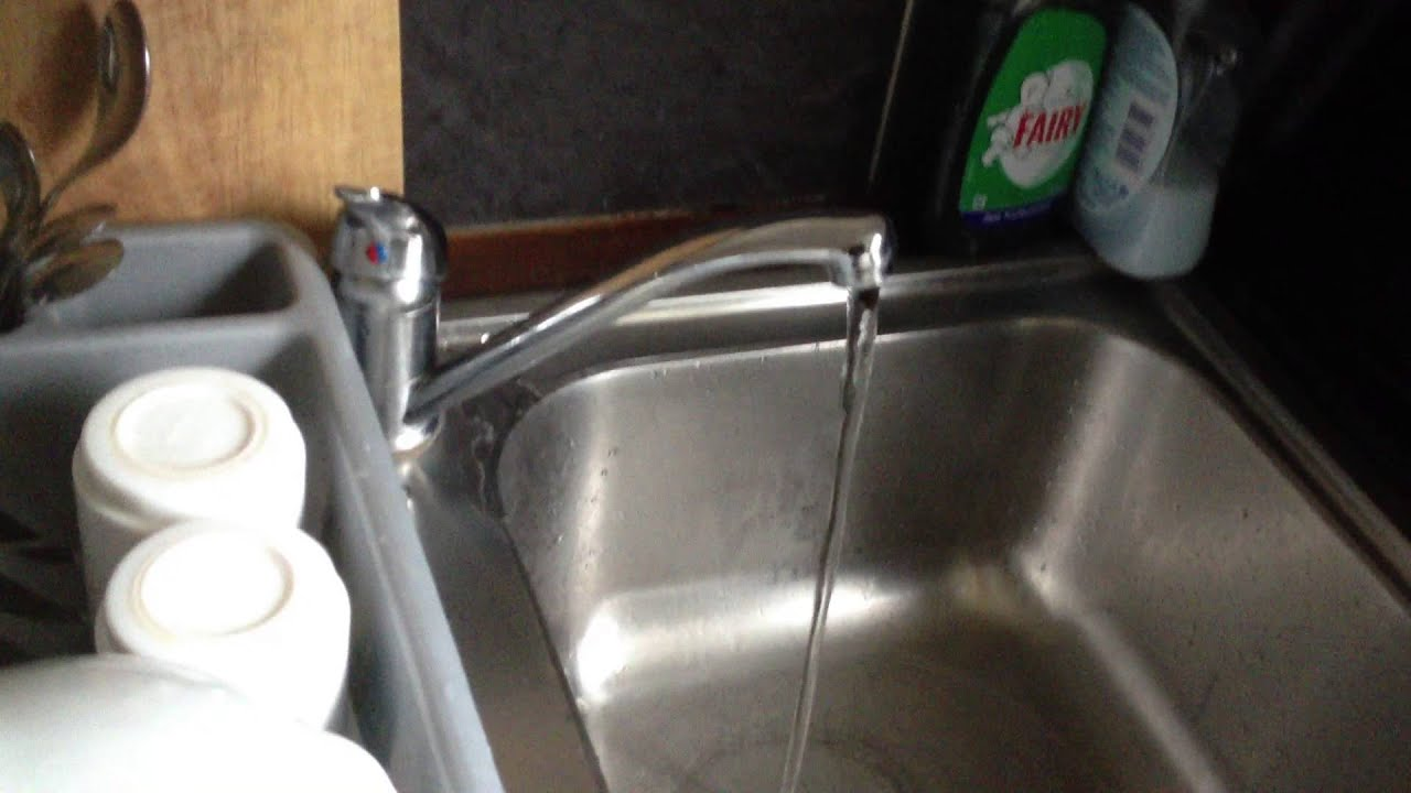 Sime format 80 C no hot water - YouTube