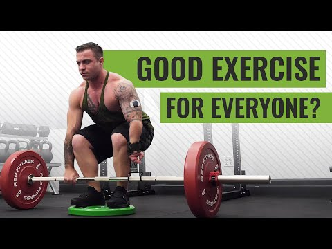 Deficit Deadlifts   Benefits, Who Should Use Them, and More!
