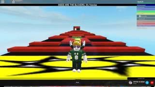 ROBLOX SHAKERS 1 VIDEO/ THE SHORT OBBY!!!!