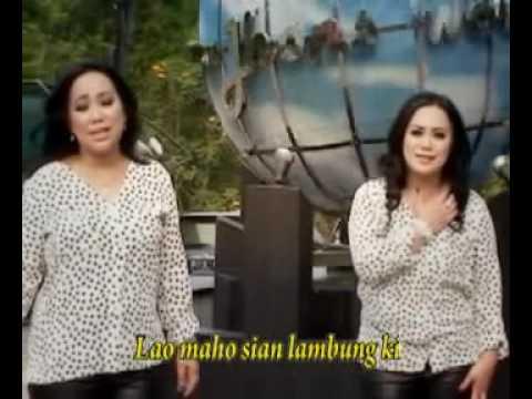Simatupang Sister Cinta Palsu | Batak Terbaru 2017