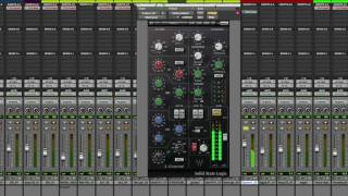 morgan page mixing tip using the ssl channel plugin