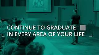 Continue Graduating