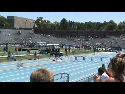 Omar Craddock Jr Championships (16.56)