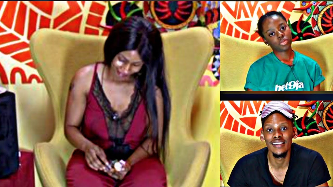 Bbnaija 2019 live updates - fake live nomination | Elozonam new HoH | Mercy buys Immunity | DIALO