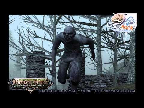 Misery Stone - Battle Theme II (Neverwinter Nights 2 Module)