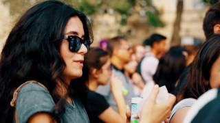 Soap Bubbles Fest 2016 | Flashmob Azerbaijan