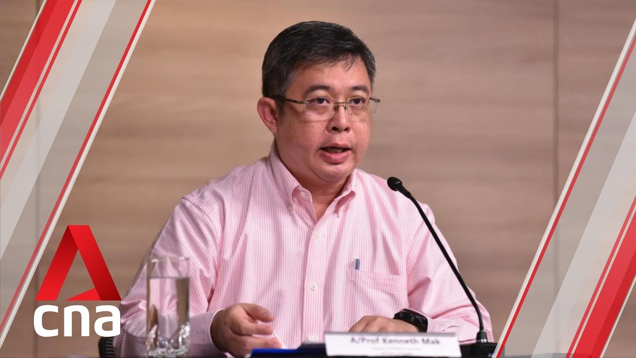 Why is Singapore considering moving some COVID-19 patients out of hospital care? thumbnail