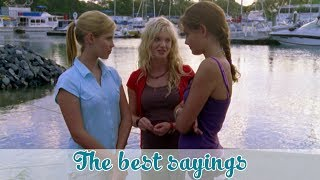 best h2o sayings season 1 h2o just add water official h2o channel