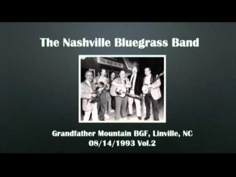 【CGUBA145】The Nashville Bluegrass Band 08/14/1993 Vol.2
