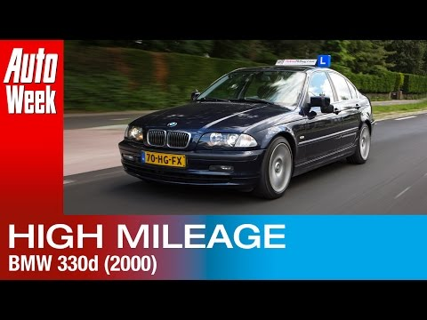 Klokje rond - BMW 330d