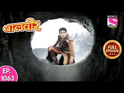 Baal Veer - Full Episode  1063 - 16th August, 2018