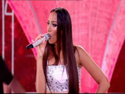 Leona Lewis - Collide - Live - HD