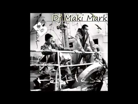 Format: B - Restless Full Album Mix - Dj Maki Mark (2013)