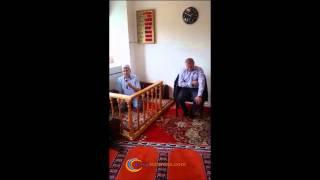 Mustafa Çukurkavak: Müezzinlik Ve Namaz Tesbihatı