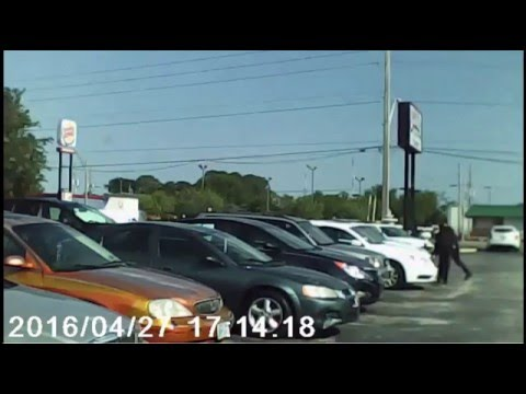 Jacksonville, FL Police Brutality Case - Full Video of Incid